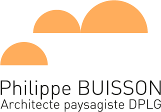 Phillipe Buisson Architecte Paysagiste