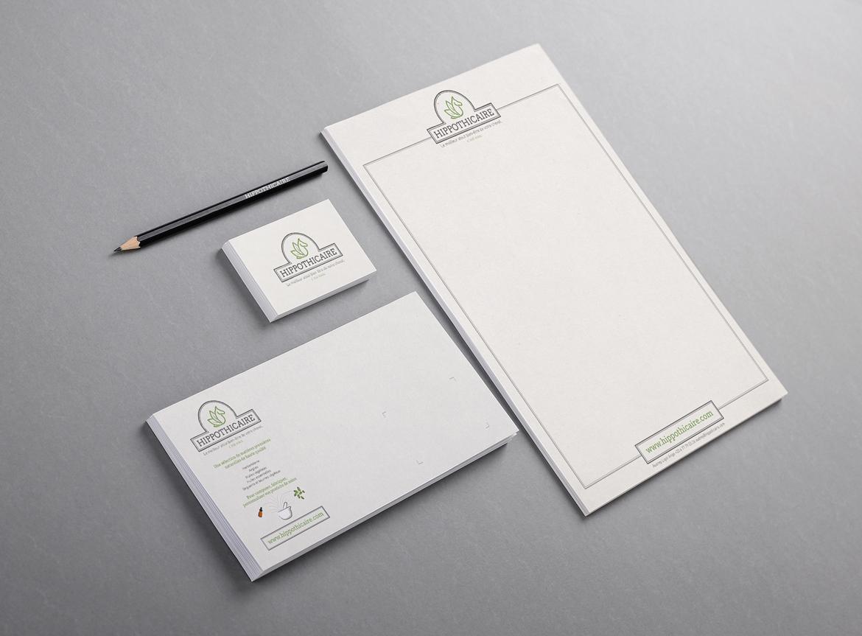 Création Logo et communication