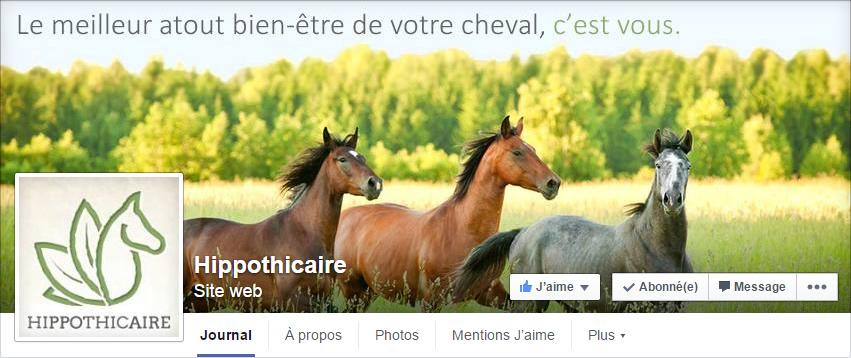 Création visuel de couverture Facebook